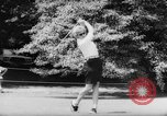 Image of golf New Jersey United States USA, 1961, second 20 stock footage video 65675071618