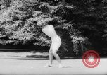 Image of golf New Jersey United States USA, 1961, second 21 stock footage video 65675071618