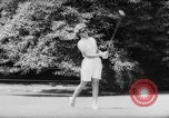 Image of golf New Jersey United States USA, 1961, second 23 stock footage video 65675071618