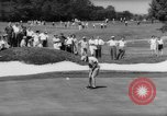 Image of golf New Jersey United States USA, 1961, second 47 stock footage video 65675071618