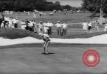 Image of golf New Jersey United States USA, 1961, second 49 stock footage video 65675071618