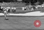 Image of golf New Jersey United States USA, 1961, second 50 stock footage video 65675071618