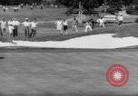 Image of golf New Jersey United States USA, 1961, second 51 stock footage video 65675071618