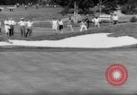 Image of golf New Jersey United States USA, 1961, second 52 stock footage video 65675071618
