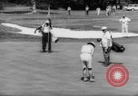 Image of golf New Jersey United States USA, 1961, second 53 stock footage video 65675071618