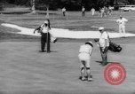 Image of golf New Jersey United States USA, 1961, second 54 stock footage video 65675071618