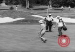Image of golf New Jersey United States USA, 1961, second 59 stock footage video 65675071618