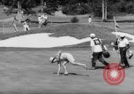 Image of golf New Jersey United States USA, 1961, second 61 stock footage video 65675071618