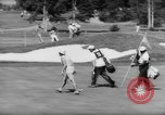 Image of golf New Jersey United States USA, 1961, second 62 stock footage video 65675071618