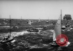 Image of Transpacific Yacht Race United States USA, 1961, second 44 stock footage video 65675071619