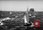Image of Transpacific Yacht Race United States USA, 1961, second 45 stock footage video 65675071619