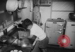 Image of drought Japan, 1958, second 30 stock footage video 65675071621