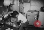 Image of drought Japan, 1958, second 31 stock footage video 65675071621