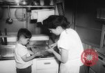 Image of drought Japan, 1958, second 34 stock footage video 65675071621