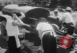 Image of drought Japan, 1958, second 41 stock footage video 65675071621