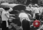 Image of drought Japan, 1958, second 42 stock footage video 65675071621