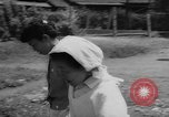 Image of drought Japan, 1958, second 43 stock footage video 65675071621