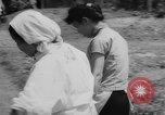 Image of drought Japan, 1958, second 44 stock footage video 65675071621