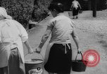 Image of drought Japan, 1958, second 46 stock footage video 65675071621