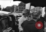 Image of Princess Grace Brussels Belgium, 1958, second 9 stock footage video 65675071623