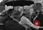 Image of Princess Grace Brussels Belgium, 1958, second 13 stock footage video 65675071623