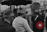 Image of Princess Grace Brussels Belgium, 1958, second 14 stock footage video 65675071623