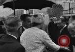 Image of Princess Grace Brussels Belgium, 1958, second 15 stock footage video 65675071623