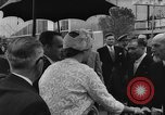 Image of Princess Grace Brussels Belgium, 1958, second 16 stock footage video 65675071623
