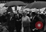 Image of Princess Grace Brussels Belgium, 1958, second 19 stock footage video 65675071623