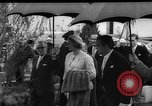 Image of Princess Grace Brussels Belgium, 1958, second 21 stock footage video 65675071623