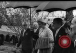Image of Princess Grace Brussels Belgium, 1958, second 22 stock footage video 65675071623