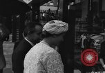 Image of Princess Grace Brussels Belgium, 1958, second 25 stock footage video 65675071623