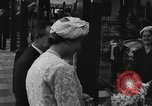 Image of Princess Grace Brussels Belgium, 1958, second 26 stock footage video 65675071623