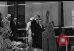 Image of Princess Grace Brussels Belgium, 1958, second 30 stock footage video 65675071623