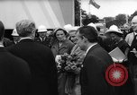 Image of Princess Grace Brussels Belgium, 1958, second 39 stock footage video 65675071623