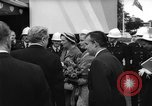 Image of Princess Grace Brussels Belgium, 1958, second 40 stock footage video 65675071623