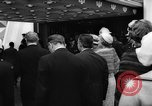Image of Princess Grace Brussels Belgium, 1958, second 43 stock footage video 65675071623