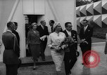 Image of Princess Grace Brussels Belgium, 1958, second 49 stock footage video 65675071623