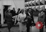 Image of Princess Grace Brussels Belgium, 1958, second 50 stock footage video 65675071623