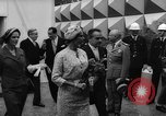 Image of Princess Grace Brussels Belgium, 1958, second 51 stock footage video 65675071623