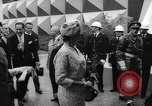 Image of Princess Grace Brussels Belgium, 1958, second 52 stock footage video 65675071623