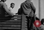 Image of liberated orphan children from Buchenwald Concentration Camp Buchenwald Germany, 1945, second 5 stock footage video 65675071632