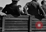 Image of liberated orphan children from Buchenwald Concentration Camp Buchenwald Germany, 1945, second 6 stock footage video 65675071632