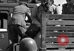 Image of liberated orphan children from Buchenwald Concentration Camp Buchenwald Germany, 1945, second 11 stock footage video 65675071632