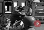 Image of liberated orphan children from Buchenwald Concentration Camp Buchenwald Germany, 1945, second 13 stock footage video 65675071632