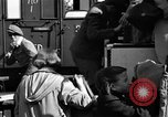 Image of liberated orphan children from Buchenwald Concentration Camp Buchenwald Germany, 1945, second 17 stock footage video 65675071632