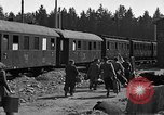 Image of liberated orphan children from Buchenwald Concentration Camp Buchenwald Germany, 1945, second 20 stock footage video 65675071632