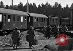 Image of liberated orphan children from Buchenwald Concentration Camp Buchenwald Germany, 1945, second 23 stock footage video 65675071632