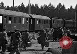 Image of liberated orphan children from Buchenwald Concentration Camp Buchenwald Germany, 1945, second 24 stock footage video 65675071632