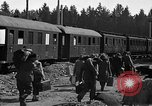 Image of liberated orphan children from Buchenwald Concentration Camp Buchenwald Germany, 1945, second 26 stock footage video 65675071632